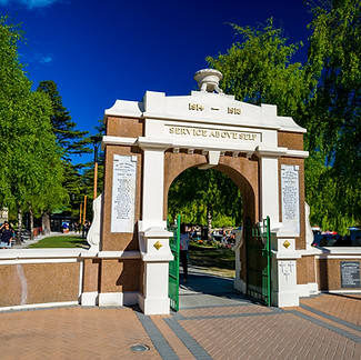 Queenstown City Centre