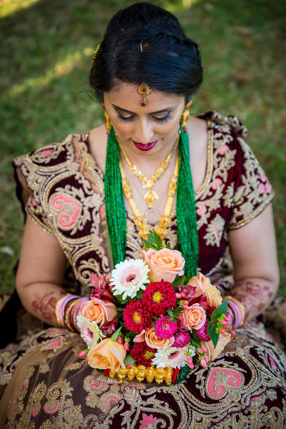 New Zealand Auckland Indian Wedding Ceremony