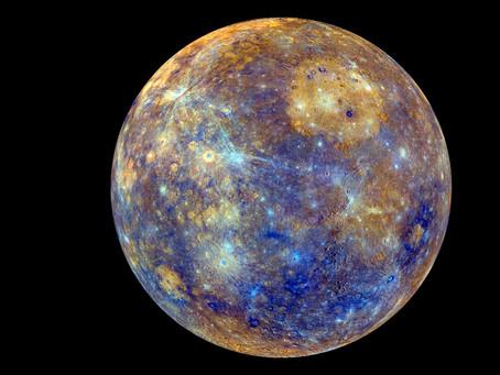 Arranca Mercurio retrógrado 2021!