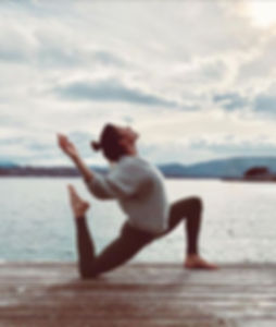 10 Yoga Poses For Those Of Us Who Are NO