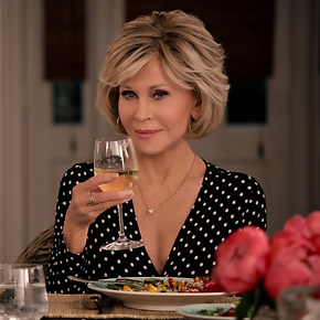 'Grace and Frankie' Is Getting a Seventh