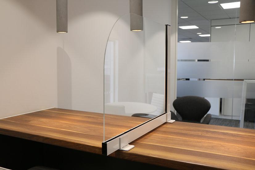 CGT Desk Divider - Side