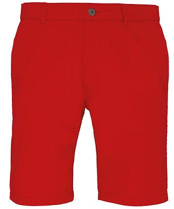 Asquith & Fox Men's Chino Shorts