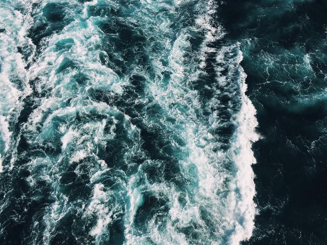 Second Journey of Power& Love during Asian Tsunamis 2017 feat. Arachangel Hilarion - Emerald Healing