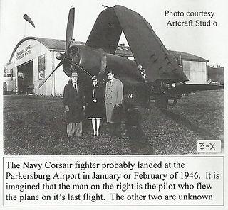 Navu Corsair