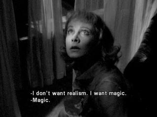 Что такое Therapy & magic
