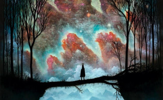 Темные дыры (дары) внутри нас