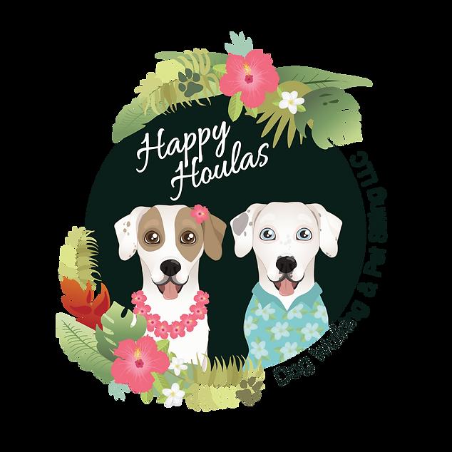 Happy Houlas Dog Walking & Pet Sitting,