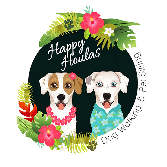 Happy Houlas Dog Walking & Pet Sitting
