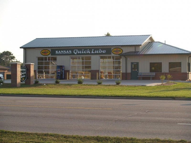 Kansas Quick Lube