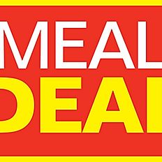 #1 Value Meal