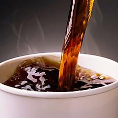 Coffee/Hot