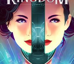 THE KINGDOM by Jess Rothenberg