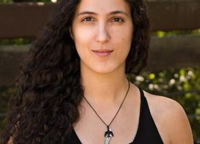 Interview with Kalyn Josephson