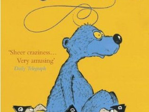 THE 13 1/2 LIVES OF CAPTAIN BLUEBEAR by Walter Moers
