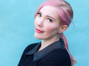 Interview with Alicia Jasinska