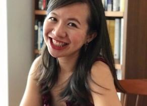 Interview with Elizabeth Lim