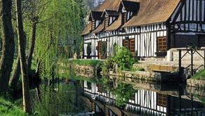 10 villages de Normandie à visiter
