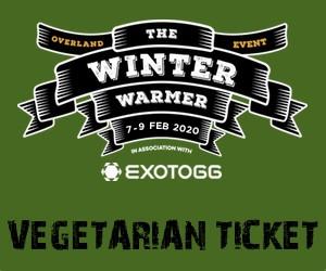Winter Warmer 'passports' go on sale!