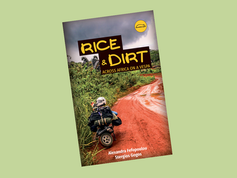 Rice and Dirt by Stergios & Alexandra