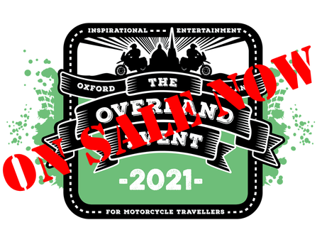 2021 ticket sales have opened.