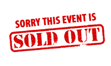 Winter Warmer all sold out again