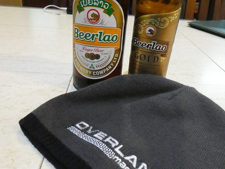 Our Beanies get everywhere!