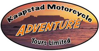 Kaapstad logo