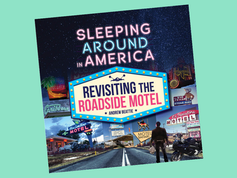 Sleeping around in America by Andrew Beatti