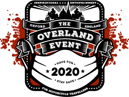 If you're coming to Overland Event 2020 please read this!