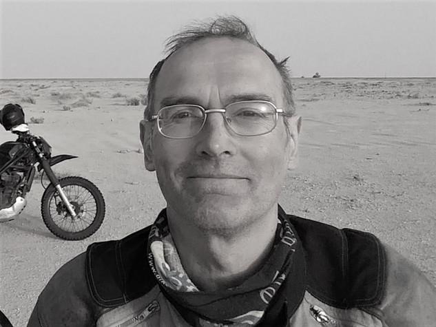 Mike Vitkovitch