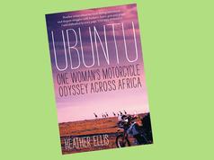 Ubuntu by Heather Ellis
