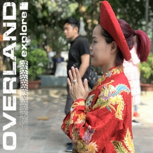 Praying for Free Entry to Overland Event 2020?