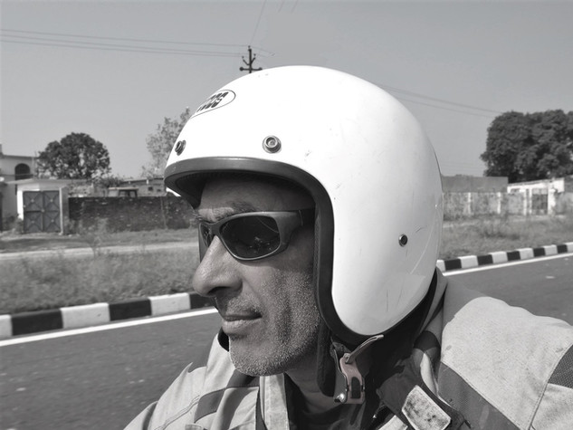 Sunil Sood