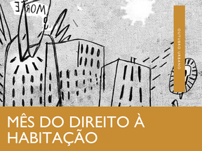 Dia Mundial do Habitat: Cidades e Comunidades Sustentáveis para 2030?