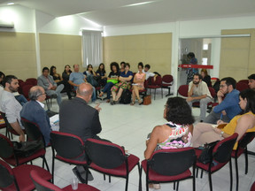 Roda de Diálogo debateu atuação do Poder Judiciário no contexto de retrocesso de direitos