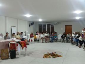 Cendhec participa de módulo do Curso de Formação sobre Educação Popular