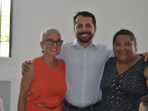 Cendhec está em nova gestão do Comdica Recife
