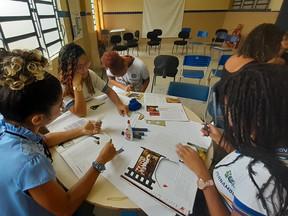 Conselho Estadual de Defesa dos Diretos de Crianças e Adolescentes de Pernambuco chamado ao desafio