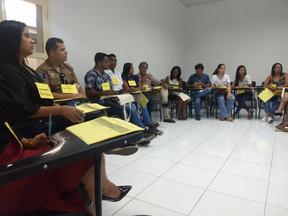 Plano Estadual Decenal dos Direitos Humanos da Criança e do Adolescente de Alagoas em fase final