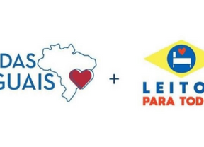Manifesto Leito Para Todos + Vidas Iguais