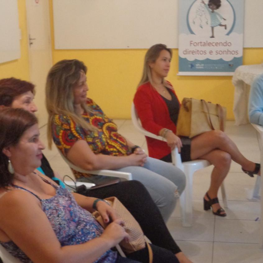 Reunião no Cendhec