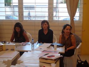 Representantes da OAK Foundation participam de reunião no Cendhec