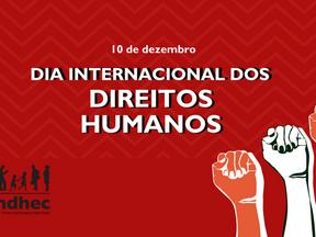 Dia Internacional dos Direitos Humanos: apontamentos decoloniais para esta data