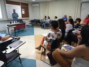 Curso Direitos Humanos em pauta na Unicap