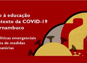 Parte Final | Direito à educação no contexto da COVID-19 em Pernambuco: entre políticas emergenciais