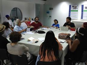 Conselho da Cidade do Recife - Conselheiros/as da Sociedade Civil se reúnem.