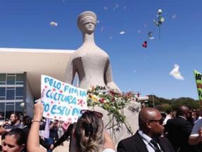 CENDHEC divulga nota pública sobre ataque a Presunção de Inocência.