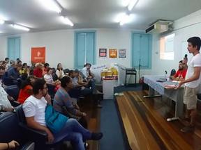 Acontece hoje o lançamento da Plataforma de HIS para Recife