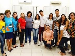 Jovens participam de Roda de Diálogo na UFPE